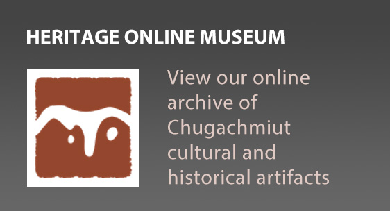 Heritage online cultural museum