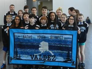 Valdez team