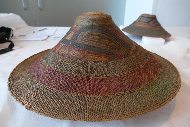 4 Spain, Alutiiq Hat, Spring2016, BM